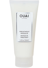 Rahua - Smoothing Hair Balm, 17 G – Haarbalsam - one size