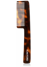 TOM FORD - Tom Ford Beauty Beard Comb - TOOLS