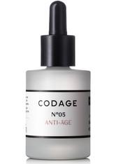 Codage Face Serums N°05 Anti-âge Anti-Aging Pflege 30.0 ml