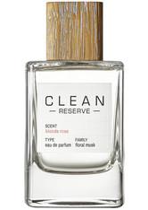 CLEAN Reserve Classic Collection Blonde Rose Eau de Parfum  100 ml