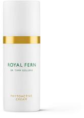 Royal Fern - Phytoactive Cream - Tagespflege & Nachtpflege