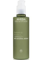 AVEDA - Aveda Skincare Feuchtigkeit Botanical Kinetics All-Sensitive Lotion 150 ml - TAGESPFLEGE