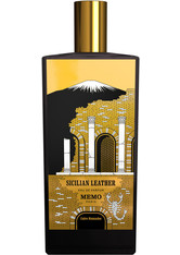 Memo Paris Cuirs Nomades Sicilian Leather Eau de Parfum 75.0 ml