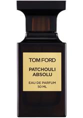TOM FORD - Patchouli Absolu Eau De Parfum - PARFUM