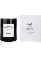 Urban Apothecary Luxury Boxed Glass Candle Fig Tree Kerze 300.0 g