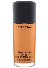 MAC Studio Fix Fluid SPF 15 Foundation (Mehrere Farben) - NC46