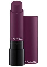 MAC Liptensity Lippenstift (Verschiedene Farben) - Battle Cry