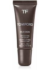 TOM FORD - Tom Ford Men's Grooming Tom Ford Men's Grooming Hydrating Lip Balm Lippenbalm 7.0 g - Lippenbalsam
