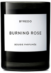 BYREDO Accessoires Burning Rose Candle 240 g