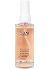 OUAI Haircare - Rose Hair And Body Oil, 98,9 Ml – Haar- Und Körperöl - one size