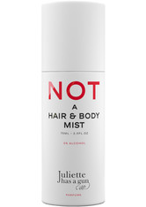 JULIETTE HAS A GUN - Juliette has a Gun NOT A COLLECTION Not a Perfume Hair & Body Mist 75 ml - Haarparfum