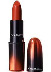 MAC Love Me Burnt Oranges Lippenstift 22.9 g Hot As Chili