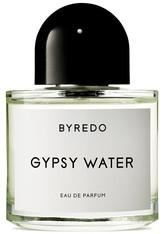 BYREDO Eau De Parfums Gypsy Water Eau de Parfum 100.0 ml