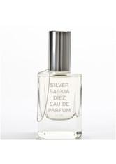 SASKIA DIEZ - Silver - PARFUM