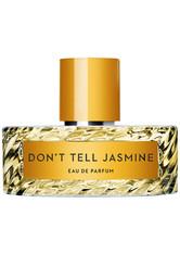 VILHELM PARFUMERIE - Don't Tell Jasmine - PARFUM