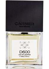 CARNER BARCELONA - D600 - PARFUM