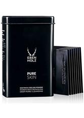 EBENHOLZ - EBENHOLZ Skincare Produkte Pure Skin Enzymatic Peeling Powder Gesichtspeeling 8.0 st - Gesichtspflege