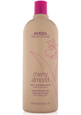 Aveda Reinigen Cherry Almond Hand & Body Wash Duschgel 1000.0 ml