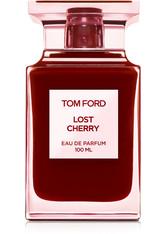 Tom Ford PRIVATE BLEND FRAGRANCES Lost Cherry Eau de Parfum Nat. Spray 100 ml