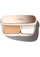 La Mer Die Make-up Linie The Soft Moisture Powder Compact Foundation SPF30 9.5 g Sandstone