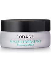 Codage Cleanser & Masks Moisturizing Maske 50.0 ml