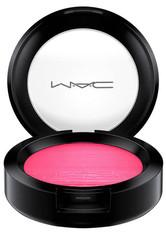 Mac Wangen; Gesicht Extra Dimension Blush 4 g Rosy Cheeks