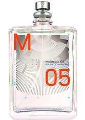 Escentric Molecules Molecule 05 Eau de Toilette 100 ml