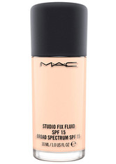 MAC Studio Fix Fluid SPF 15 Foundation (Mehrere Farben) - N5
