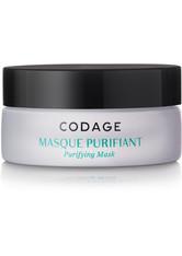 Codage Cleanser & Masks Purifying Maske 50.0 ml