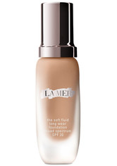 La Mer Gesichtspflege Skincolor The Soft Fluid Long Wear Foundation SPF 20 Nr. 31 Blush 30 ml