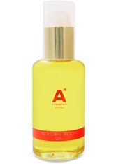 A4 Cosmetics Produkte Golden Body Oil Gesichtspflege 100.0 ml