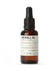 Le Labo - Neroli 36, 30 Ml – Parfumöl - one size