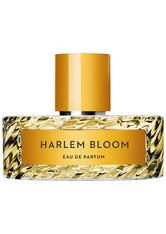 Vilhelm Parfumerie Unisexdüfte Harlem Bloom Eau de Parfum Spray 100 ml