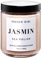 French Girl Produkte Jasmine Sea Polish - Smoothing Treatment Körperpeeling 283.0 g