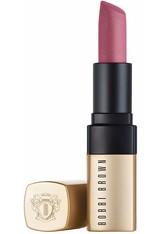 Bobbi Brown Makeup Lippen Luxe Matte Lip Color Nr. 04 Tawny Pink 4,50 g