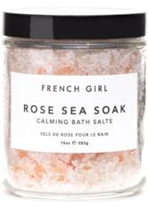 FRENCH GIRL - Rose Sea Soak - Calming Bath Salts - DUSCHEN & BADEN