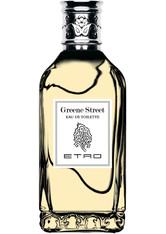 Etro Unisexdüfte Greene Street Eau de Toilette Spray 50 ml