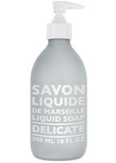 La Compagnie de Provence Savon Liquide de Marseille Delicate Flüssigseife  300 ml
