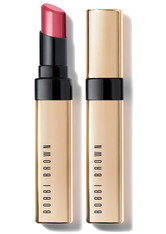 Bobbi Brown Lippen Luxe Shine Intense Lipstick 3.4 g Power Lily