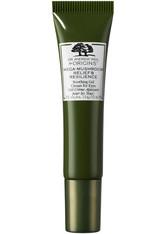 Origins Dr. Andrew Weil for Origins Mega-Mushroom Relief & Resilience Soothing Gel Cream for Eyes 15 ml Augencreme