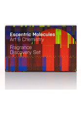 ESCENTRIC MOLECULES - Escentric Molecules - Discovery Set, 8 X 2 Ml – Parfumset - one size - DUFTSETS