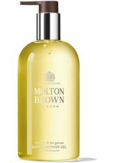 Molton Brown Limited Edition Orange & Bergamot Bath & Shower Gel Duschgel 500.0 ml