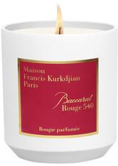 Maison Francis Kurkdjian Paris Baccarat Rouge 540  280 gr