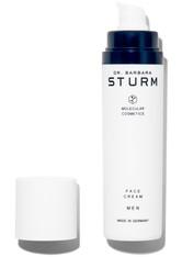 Dr. Barbara Sturm - Face Cream Men - Tagespflege & Nachtpflege