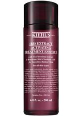 Kiehl's Anti-Aging-Pflege Iris Extract Activating Treatment Essence Gesichtswasser 200.0 ml