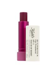 KIEHL'S - Kiehl's Gesichtspflege Lippenpflege Butterstick Lip Treatment SPF 25 Berry 4 g - LIPPENSCHUTZ