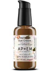 APOEM - Replenish Eye Cream - AUGENCREME