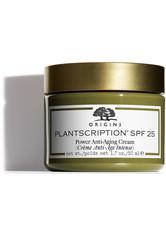 Origins Anti-Aging Pflege Plantscription™ SPF 25 Power Anti-aging Cream Gesichtscreme 50.0 ml
