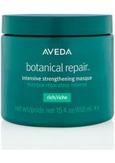 Aveda Treatment Botanical Repair™ Intensive Strengthening Masque - Rich Maske 450.0 ml