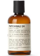 LE LABO - Patchouli 24 Körper- Und Badeöl - DUSCHEN & BADEN